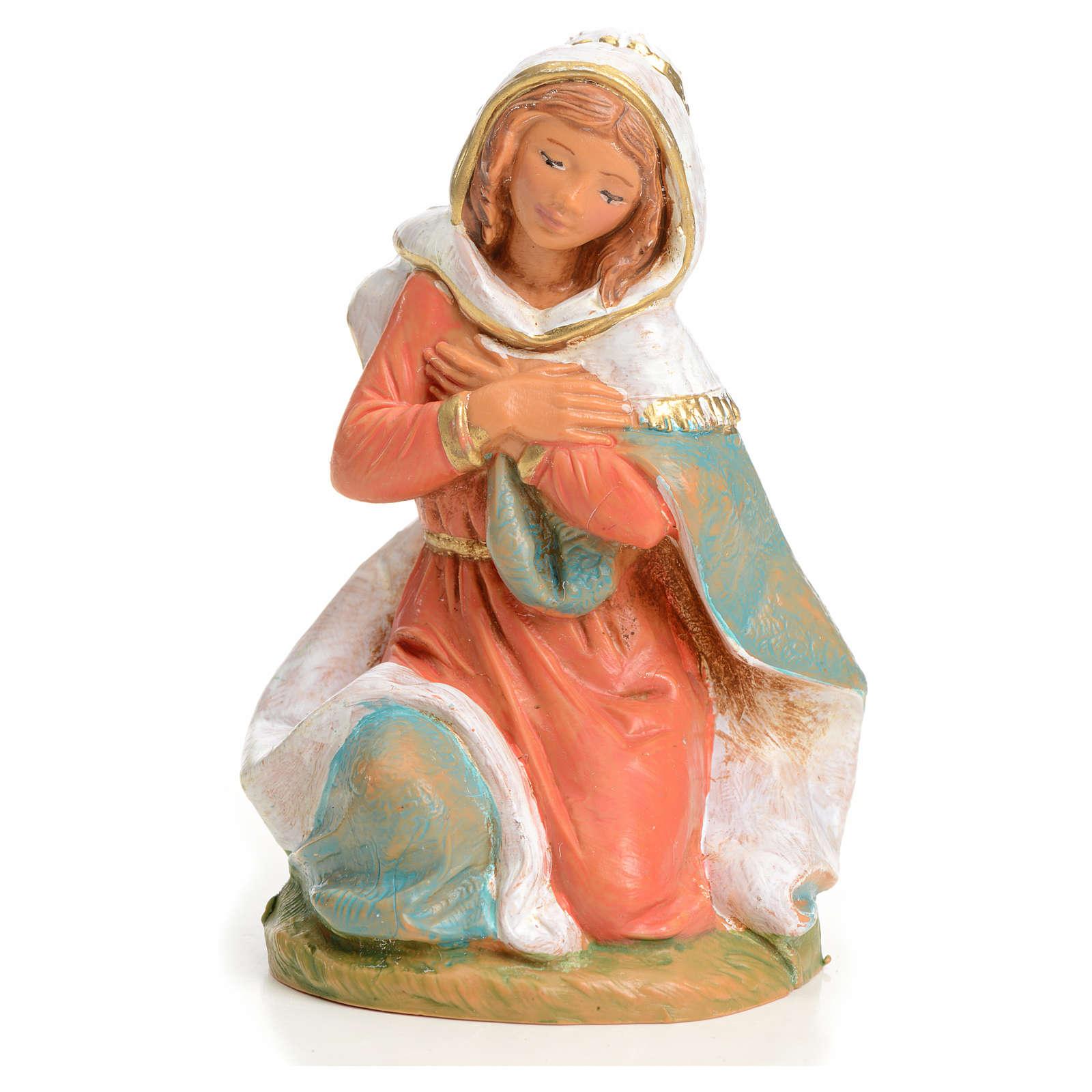 María brazos cruzados 9,5 cm Fontanini 3