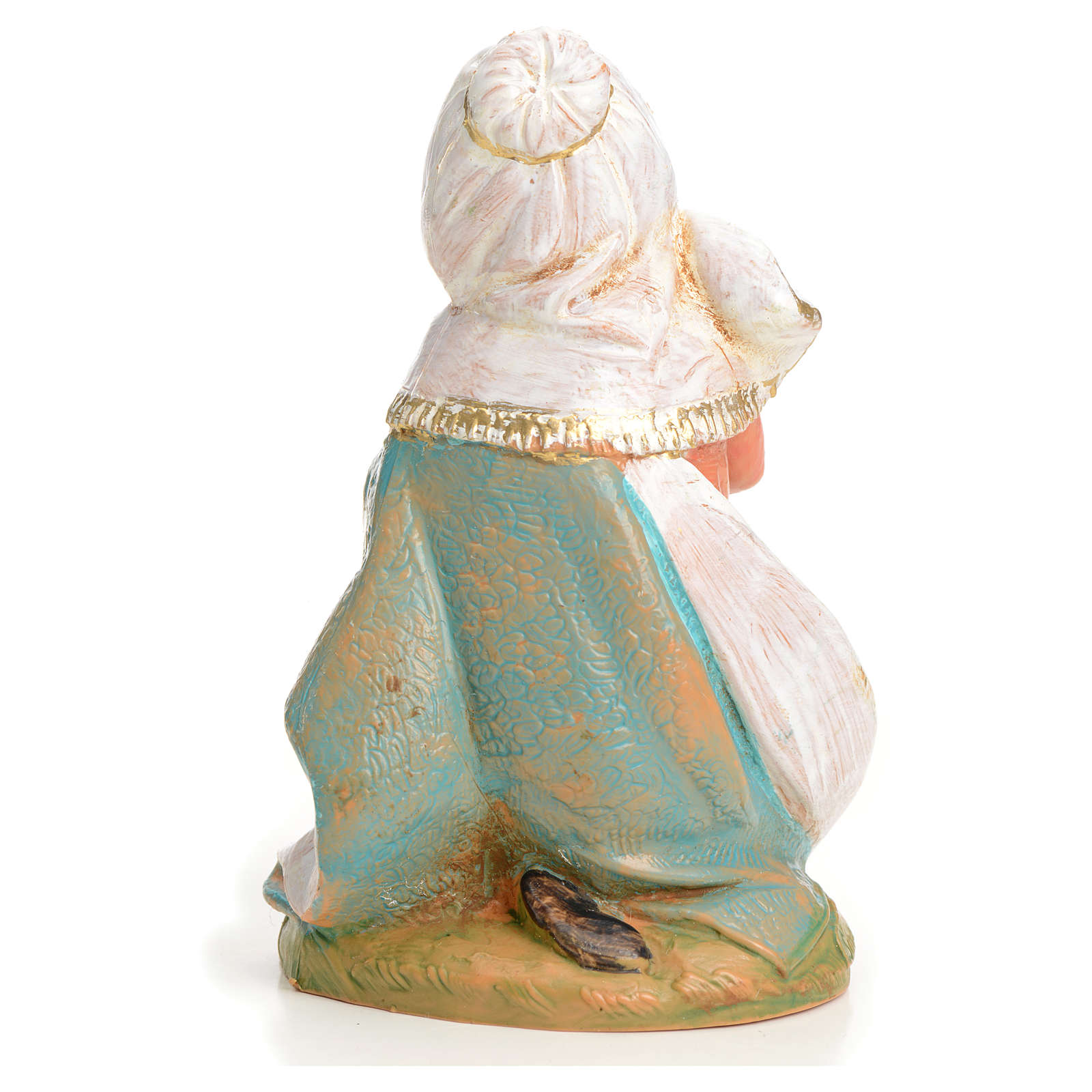 María brazos cruzados 9,5 cm Fontanini 4