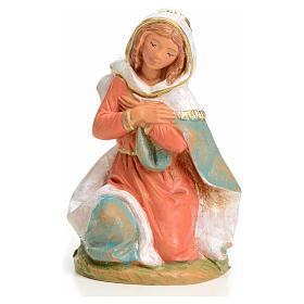 María brazos cruzados 9,5 cm Fontanini s1