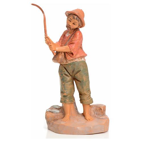 Pescador 9,5 cm Fontanini 1