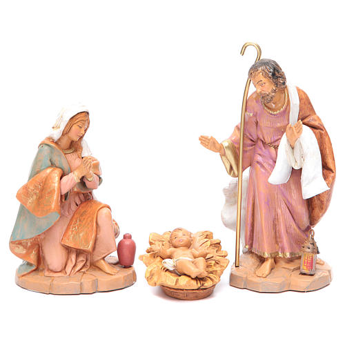 Natividad 15 cm Fontanini 1