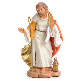 Heiliger Josef 15cm, Fontanini s1