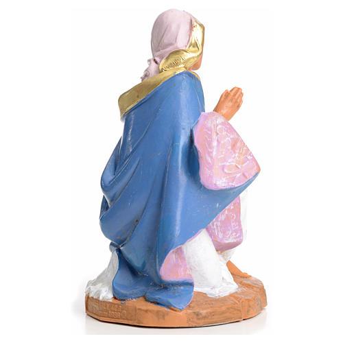 Maria 15 cm Fontanini 2
