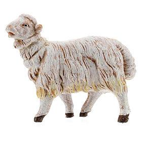 Pecore set 3 pezzi per presepe di altezza media 15 cm Fontanini s2