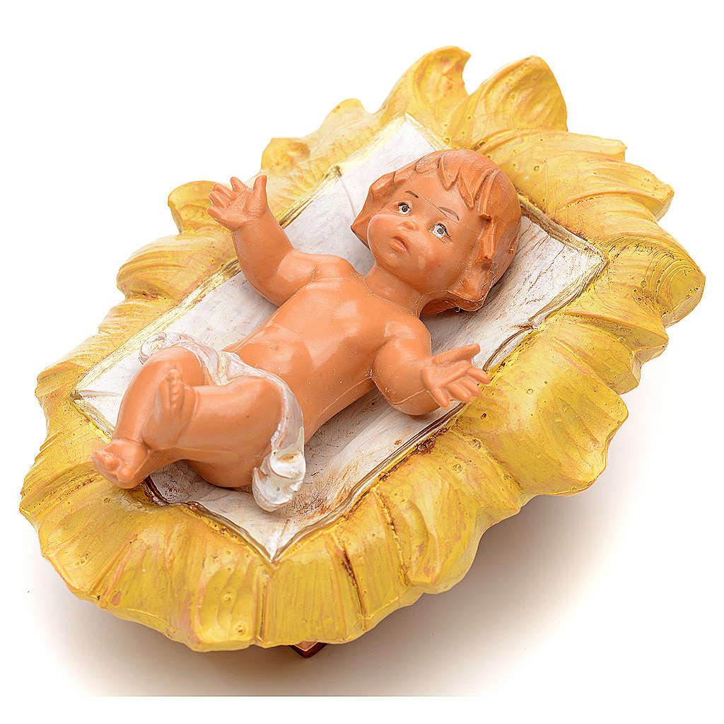 Gesù Bambino 17 cm Fontanini 3