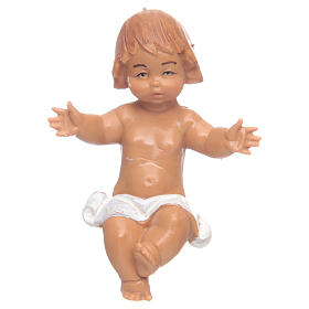 Gesù Bambino 17 cm Fontanini s2