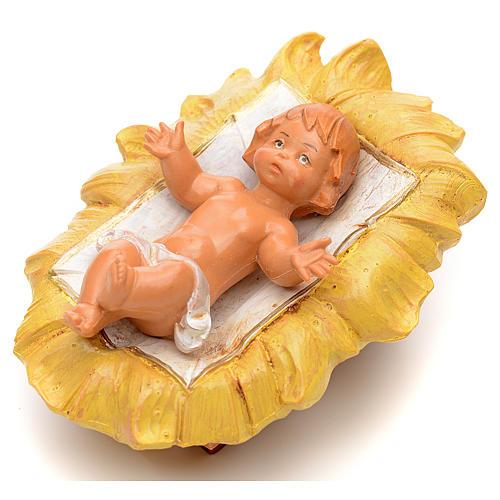 Gesù Bambino 17 cm Fontanini 1