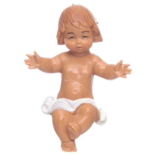 Gesù Bambino 17 cm Fontanini 2