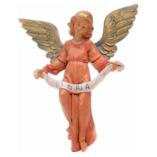 Anioł Gloria 17 cm Fontanini 1