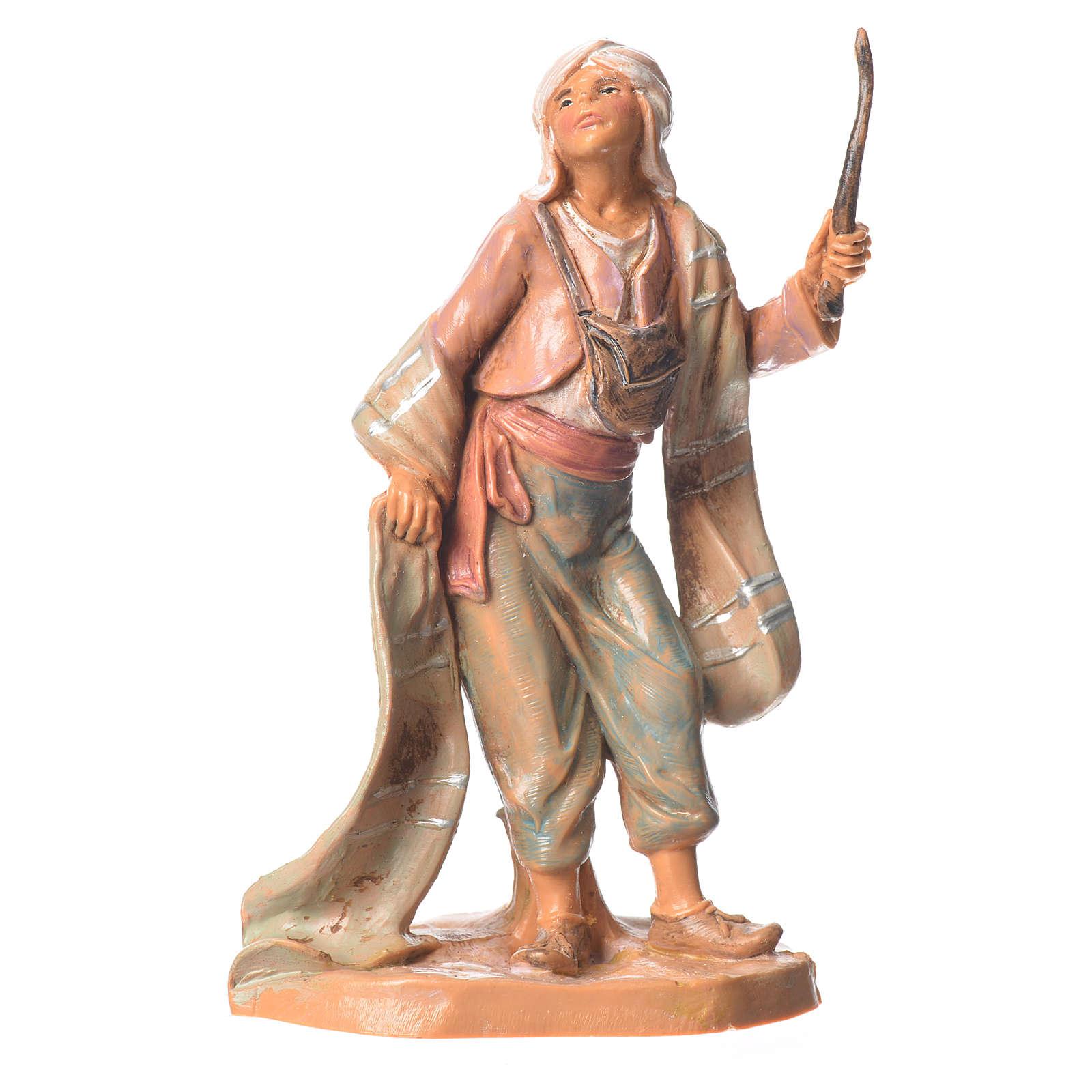 Chamelier 9,5 cm Fontanini 3