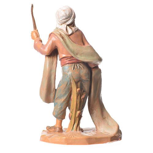 Chamelier 9,5 cm Fontanini 2
