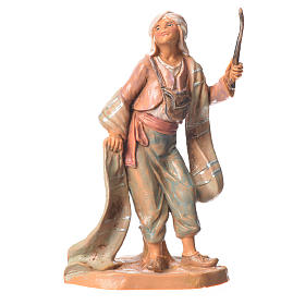 Figury do szopki: Ujeżdżający wielbłądy 9.5 cm Fontanini
