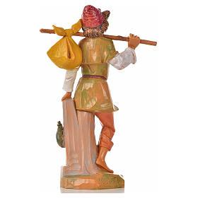 Pastore con fagotto 17 cm Fontanini s2