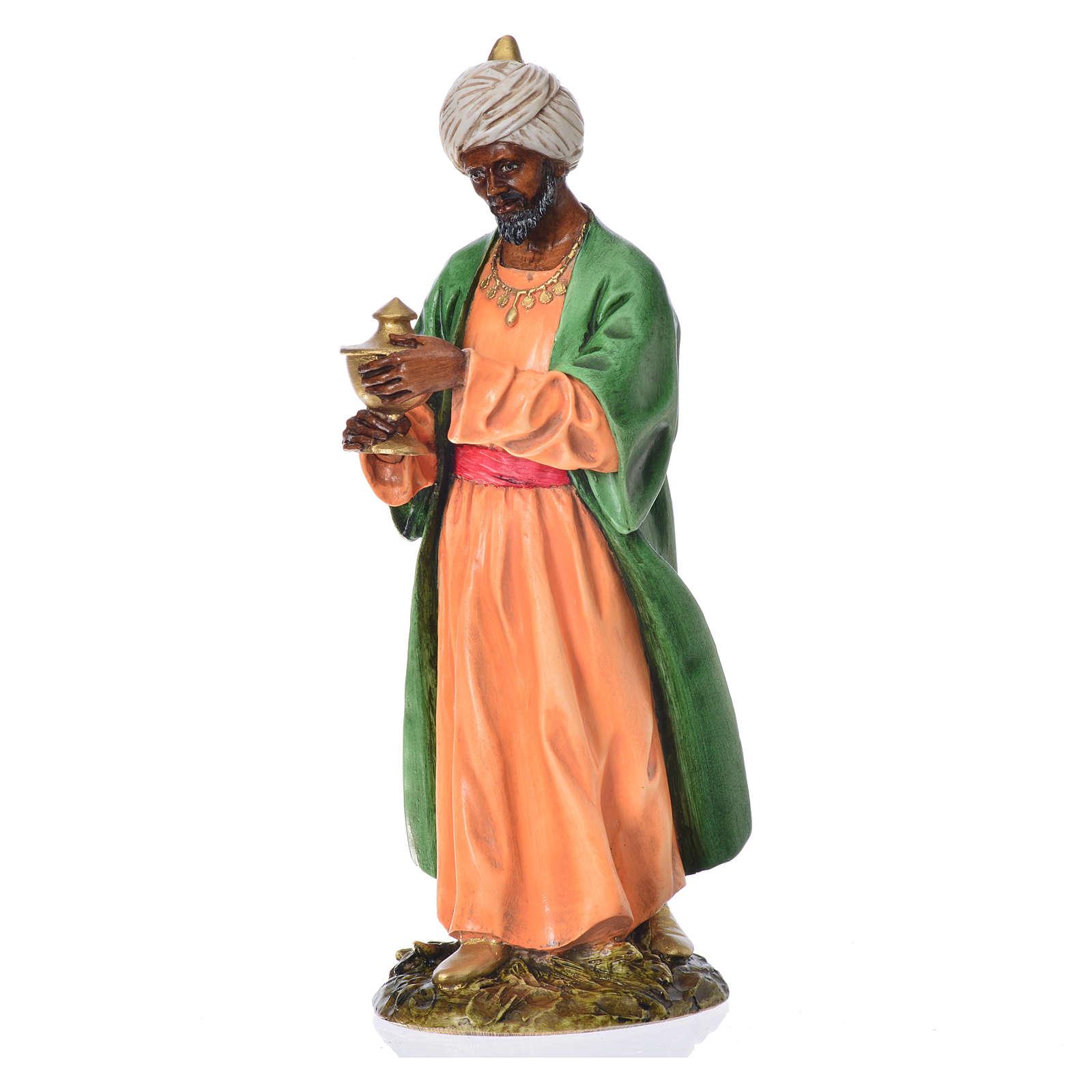 Tres Reyes Magos belén Landi 18 cm 4