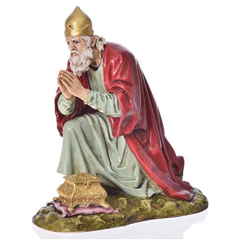 Tres Reyes Magos belén Landi 18 cm 9