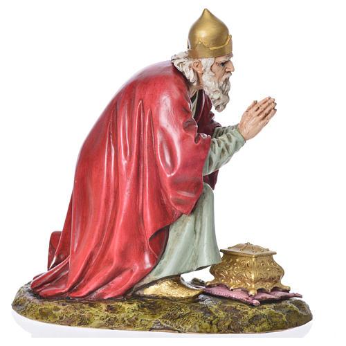 Tres Reyes Magos belén Landi 18 cm 10