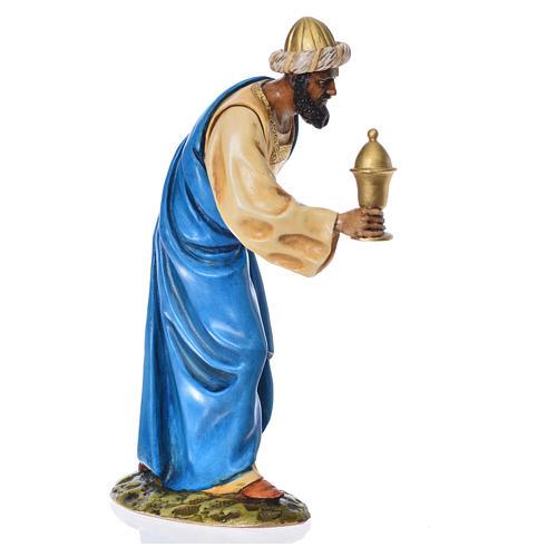 Tres Reyes Magos belén Landi 18 cm 12