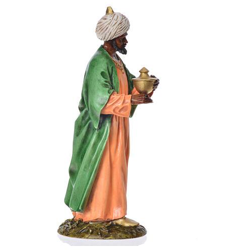 Tres Reyes Magos belén Landi 18 cm 14