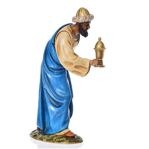 Tres Reyes Magos belén Landi 18 cm 5