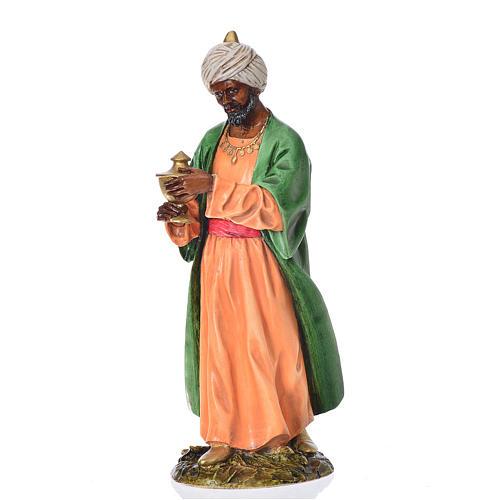 Tres Reyes Magos belén Landi 18 cm 6