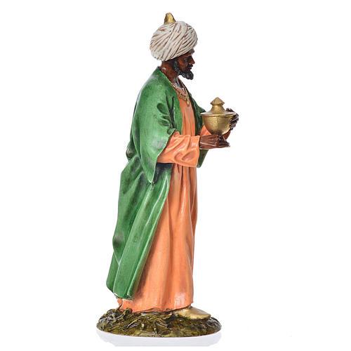 Tres Reyes Magos belén Landi 18 cm 7