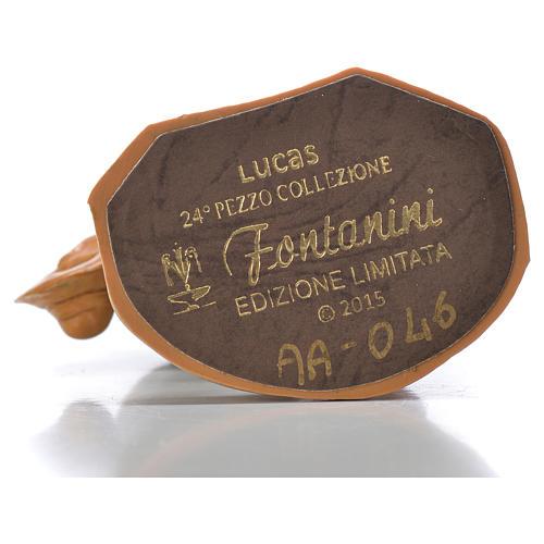 Pastorello Luca Ed. Limitata 2015 Fontanini 12 cm 3