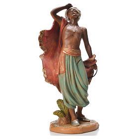 Statue per presepi: Cammelliere 30 cm presepe Fontanini