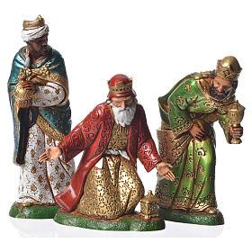 Reyes Magos 12 cm Moranudzzo 3 figuras s1