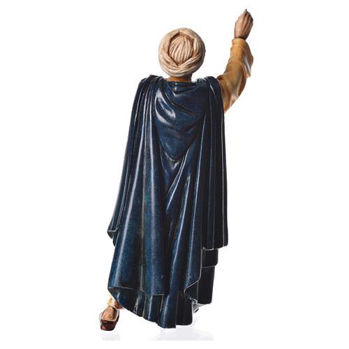 Viajante oriental para presépio Moranduzzo com figuras de  altura média 13 cm 3