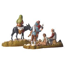 Gruppi 6 soggetti 10 cm Moranduzzo s9