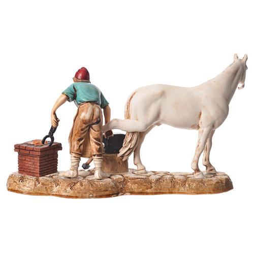 Shoer figurine 10cm, Moranduzzo 2