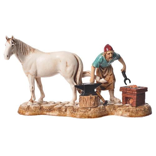 Shoer figurine 10cm, Moranduzzo 1