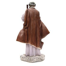 Statue St Joseph pour crèche 65 cm s3
