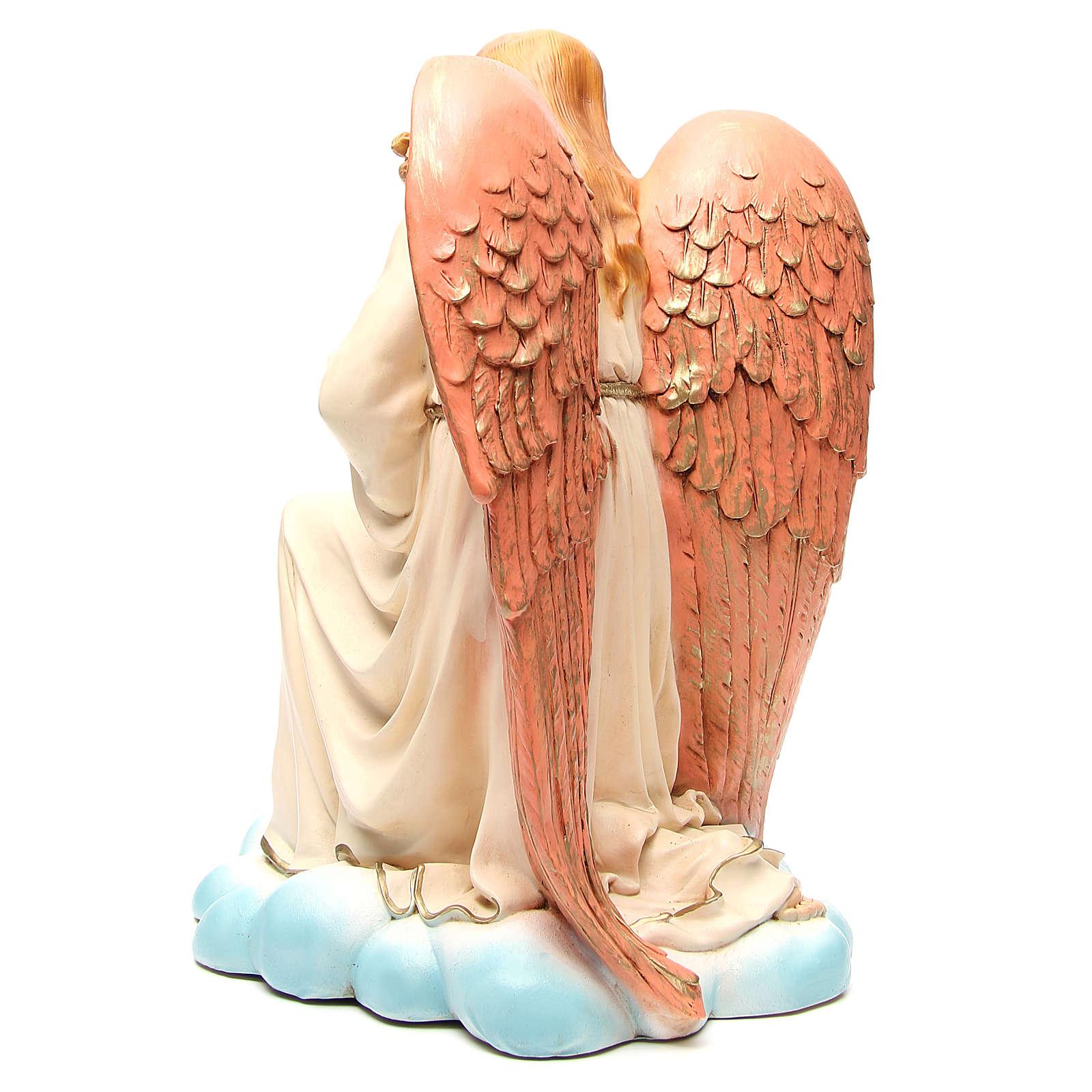Angel of Glory figurine for 65cm nativity 3