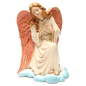 Nativity Scene figurines: Angel of Glory figurine for 65cm nativity