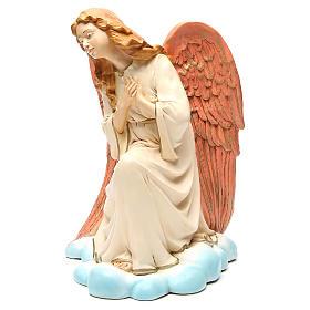 Angel of Glory figurine for 65cm nativity s2