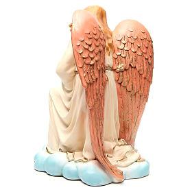 Angel of Glory figurine for 65cm nativity s3