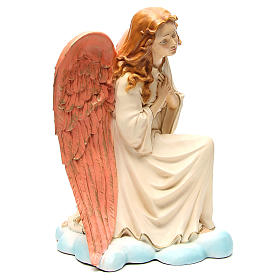 Angel of Glory figurine for 65cm nativity s4