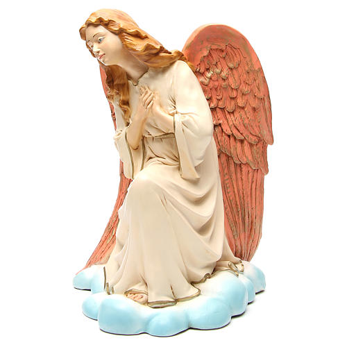 Angel of Glory figurine for 65cm nativity 2