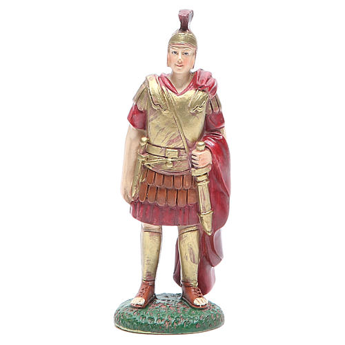 Soldado romano 12 cm Linea Martino Landi 1