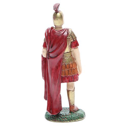 Soldato romano cm 12 Linea Martino Landi 2
