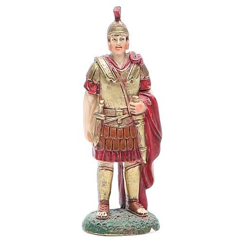 Soldat romain 10 cm crèche Landi 1