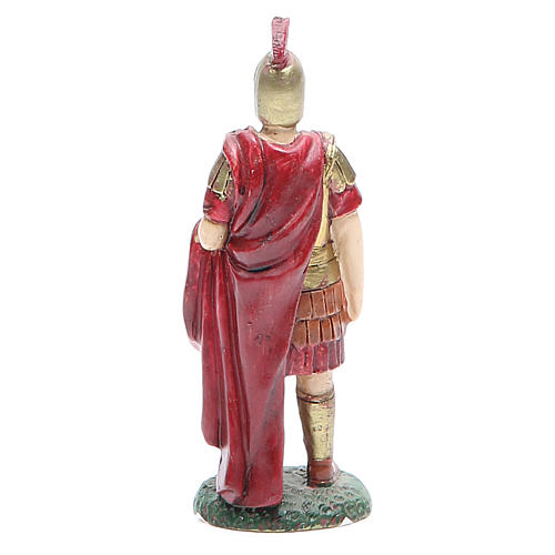 Soldat romain 10 cm crèche Landi 2