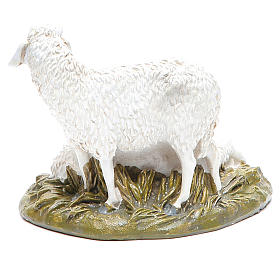 Sheep 16cm Martino Landi Collection s2