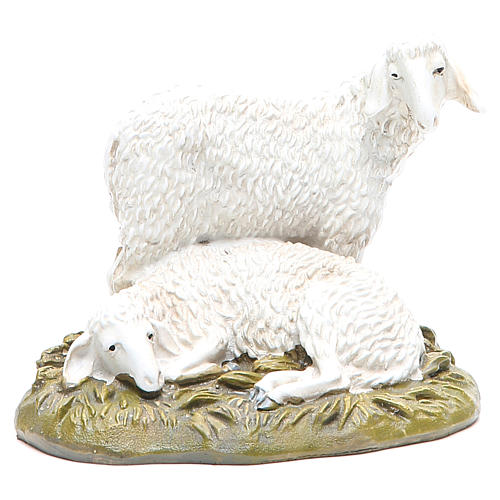 Sheep 16cm Martino Landi Collection 1