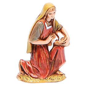 Nativity Scene by Moranduzzo: Washerwoman 6.5cm by Moranduzzo, historic style
