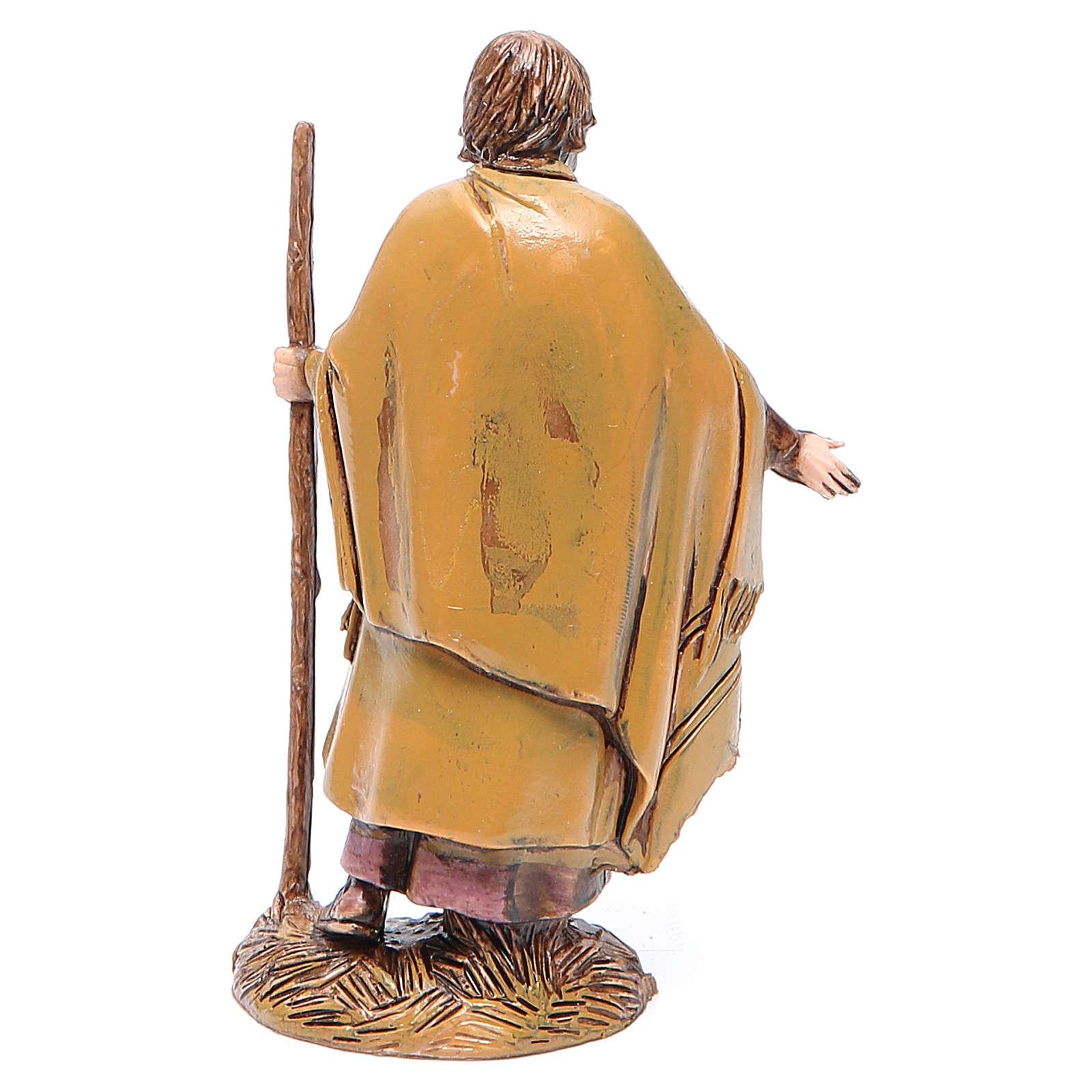 San Giuseppe 10 cm Moranduzzo costumi 700 4