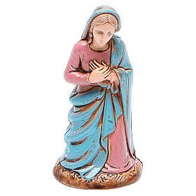 Madonna 10 cm stile classico Moranduzzo s1