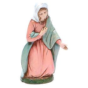 Nativity Scene by Moranduzzo: Our Lady 12cm by Moranduzzo, classic style