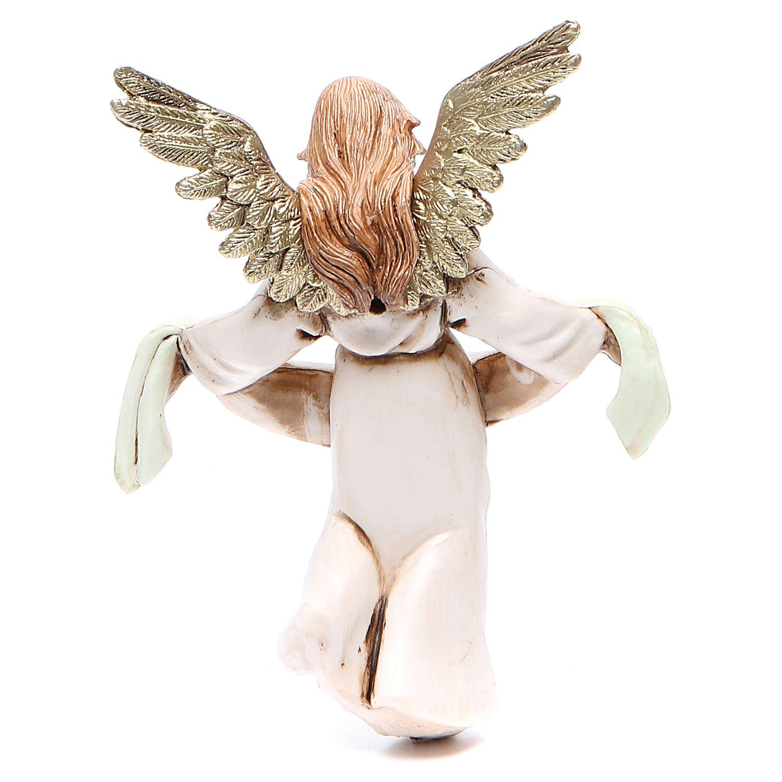 Anioł 12cm Moranduzzo styl klasyczny 4
